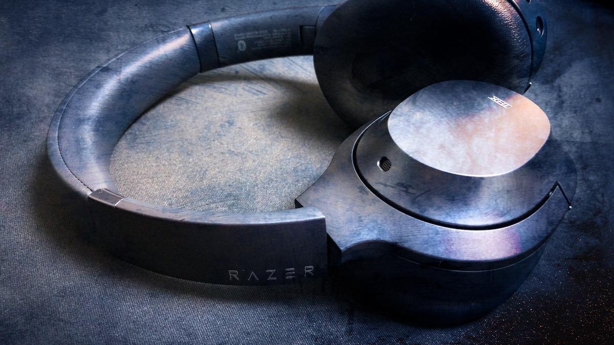 Razer OPUS