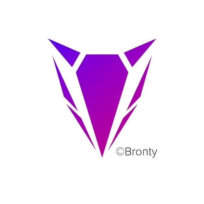 Brontyの作品一例